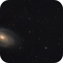 M81 and M82,                                kmachhi