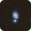 M51,                                Pitch