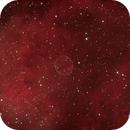 PN G75.5+1.7 - The Soap Bubble Nebula,                                wadeh237