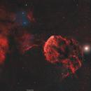 IC 443 - The Jellyfish Nebula,                                Henrique Silva