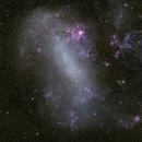 Large Magellanic Cloud,                                Peter Pat