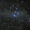 Unamed nebula in Andromeda,                                christian.hennes