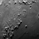 Montes Alpes & Vallis Alpes - 1/04/2020,                                Loxley