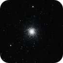 M13 The Great Globular Cluster in Hercules,                                rupeshvarghese