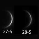 Venus 28-5-20,                                Steve Ibbotson