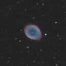 M57 Ring nebula,                                Gernot Schreider