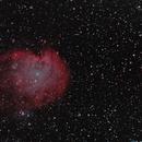 NGC 2174,                                allen456