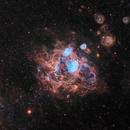 NGC1760,                                Janco