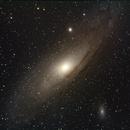 Andromeda the Great,                                Jussi Kantola