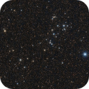 NGC 6633,                                BrettWaller