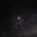 the Tarantula Nebula(NGC 2070),                                Steven M. Tilley