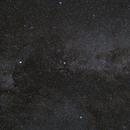 Cygnus Milky Way,                                gmartin02