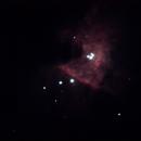 Trapez M42,                                Spacecadet