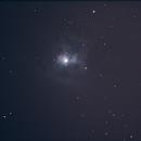 Ngc 7023 Iris Nebulae,                                Darktytanus