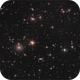 NGC 507 galaxy group  in Pisces,                                  sky-watcher (johny)