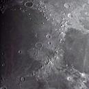Mare Imbrium,                                Günther Eder