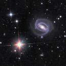 NGC 266,                                Ron Stanley