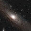 M31,                                Christophe