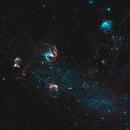 NGC_1910,                                Ivan Hancock