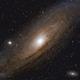 M31 Finish,                                Schaki