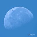 Morning Moon,                                Damien Cannane