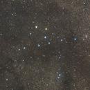 "Collinder 399 - Brocchi's ""Cluster"",                                Nicole & Ryan"