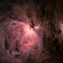 Orion RGB + Ha,                                GregGurdak