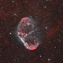 NGC 6888,                                pilotlc