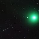 Comet Lovejoy C/2014 Q2,                                Travin