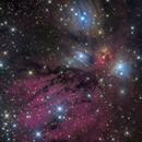 NGC 2170,                                Toshiya Arai