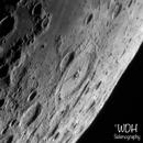 Petavius Apr 26th 2020,                                Wouter D'hoye