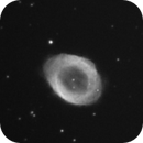 Dobson SW30 - m57 of 4th of July 2017,                                Stefano Ciapetti