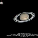 Saturn - 2018/7/19,                                Baron