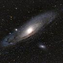 Andromeda 10-15-17,                                atacamastar