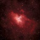 M16 Eagle Nebula,                                andreas.astro