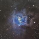 Iris Nebula,                                Jim Morse