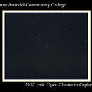 NGC 7160,                                SuburbanStargazer