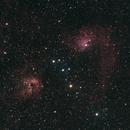 IC 405,                                Alexandra