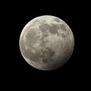 Lunar Eclipse 10/1/2020 20:05,                                Carsten Dosche