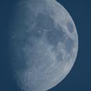 Moon 07-06-14,                                Paul Gibbons