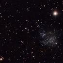 Galactic neighbours: IC 1613 (C51),                                Doc_HighCo