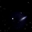 New Flats for NGC6503 58 1min Int,                                Doug Azwell