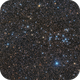 NGC 6633 - Open Cluster in the constellation Ophiuchus,                                Frank Breslawski