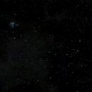 NGC 7129,                                Caspian Ray