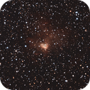 NGC1491 Fossil Footprint,                                Deraux LeDoux