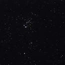 NGC 457,                                Rolf Lins