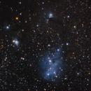 IC2169, VdB76 etc. with Evoguide; TS 61EDPH II; ASI183MM/MC,                                Doc_HighCo