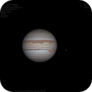Jupiter and Io (reprocessed version),                                Massimiliano Vesc...