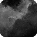 Cygnus Wall,                                smudgeball