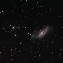 NGC 2146,                                pdfermat